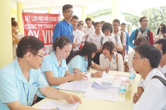 Đại học Trà Vinh tuyển sinh 5.500 chỉ tiêu đại học năm 2018