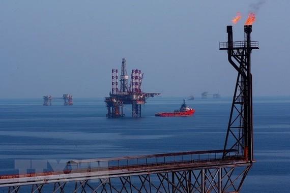 Ban hành quy chế Ban Chỉ đạo các dự án trọng điểm về dầu khí