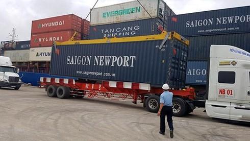 Logistics Việt Nam: Hạ tầng yếu, kết nối rời rạc