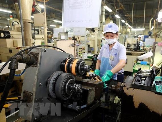 Lập Tổ thư ký giúp việc Ban Chỉ đạo quốc gia về cơ cấu lại nền kinh tế
