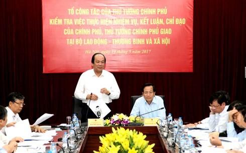 Các Bộ, ngành, địa phương triển khai ngay nhiệm vụ Chính phủ giao