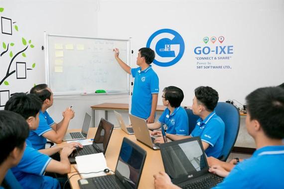 Triển khai ứng dụng gọi xe thuần Việt