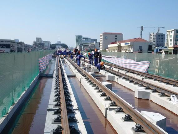 Hà Nội huy động vốn tư nhân đầu tư 3 tuyến đường sắt đô thị