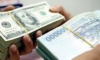 Tỷ giá USD ngày 8/5: Vietcombank tăng mạnh giá mua bán USD