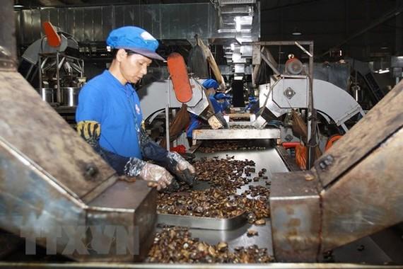 Việt Nam đặt mục tiêu đạt xuất khẩu nhân điều 10,5 tỷ USD