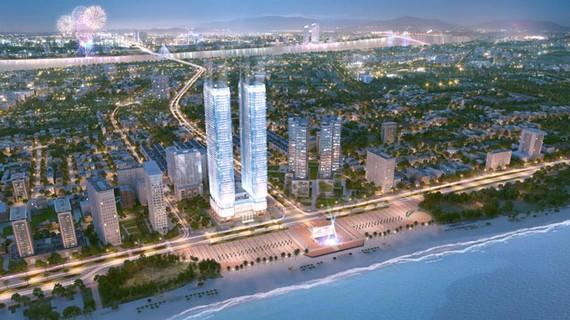 T&T Group phủ nhận vai trò chủ đầu tư dự án Times Square Đà Nẵng