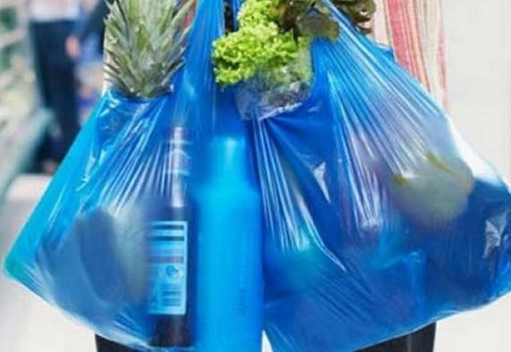 Đức bác đề xuất đánh thuế bao bì nhựa đóng gói