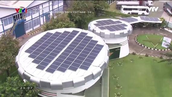 Năng lượng tái tạo: Tiềm năng lớn, khai thác kém