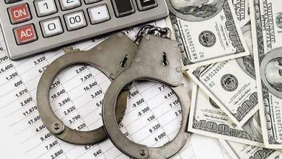 Sửa luật để ngăn chặn hoạt động rửa tiền