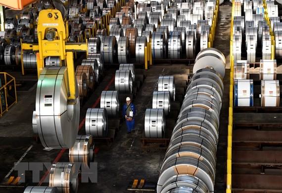 EU công bố danh sách hàng nhập khẩu từ Mỹ sẽ chịu mức thuế cao