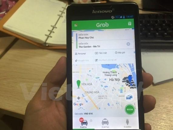 Điều tra chính thức thương vụ Grab mua lại Uber tại Việt Nam