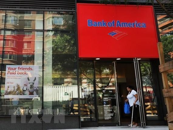 Mỹ thông qua dự luật nới lỏng quy định giám sát nghiêm ngân hàng