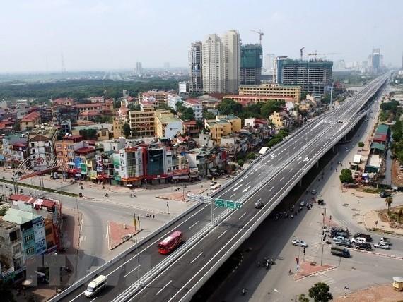 Bộ mặt đô thị, nông thôn Hà Nội sau 10 năm mở rộng địa giới