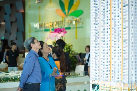 Phú Đông Group ra mắt dự án Phú Đông Premier