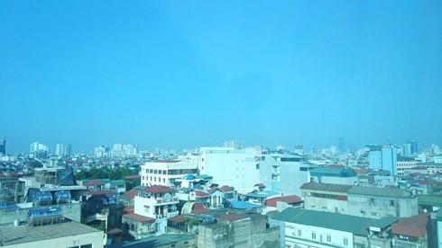 Từ lâu Hà Nội đã có chủ trương di dời các nhà máy, trường học, bệnh viện… ra ngoại thành.