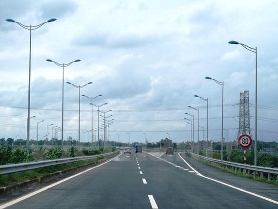 Nghiên cứu tiền khả thi Dự án đường cao tốc Tuyên Quang-Phú Thọ