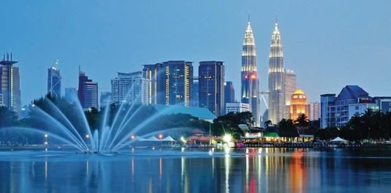 Người Malaysia góp gần 2 triệu USD để trả nợ công