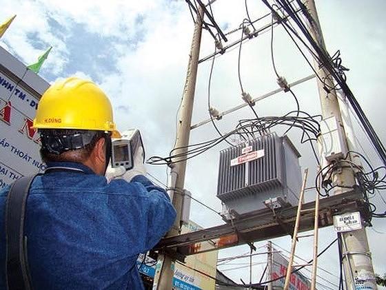 Chính phủ cho biết sẽ không tăng giá điện trong năm 2018