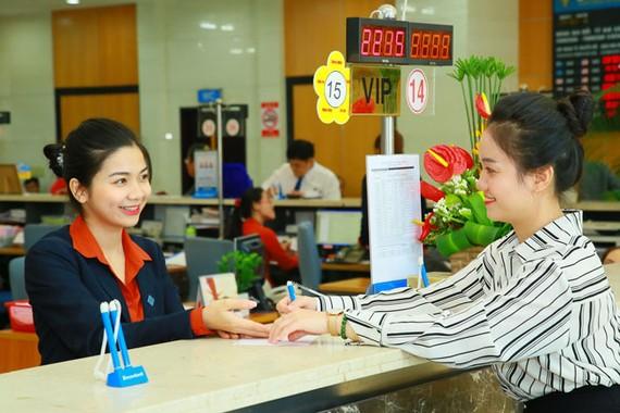 Sacombank triển khai sản phẩm tiết kiệm Đại Phát