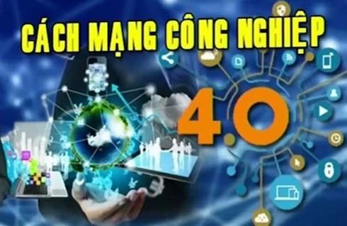 DN Việt Nam cần tận dụng cuộc cách mạng công nghiệp 4.0