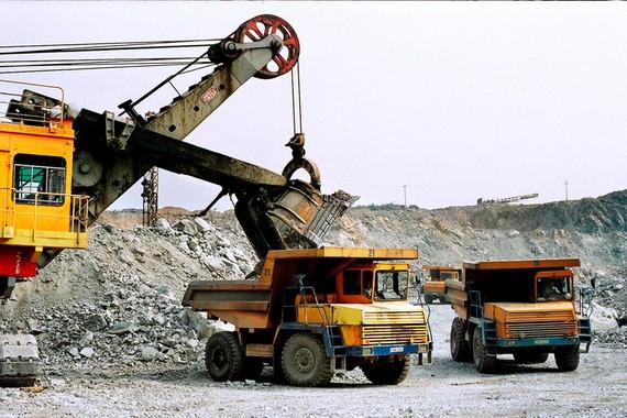 Khai thác khoáng sản ở Lào Cai hiệu quả thấp, thất thoát lớn