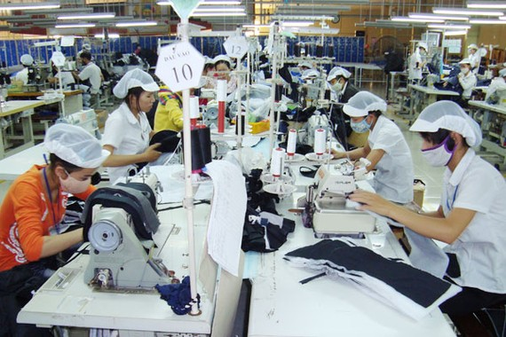 Thủ tướng chỉ thị triển khai hỗ trợ doanh nghiệp nhỏ và vừa