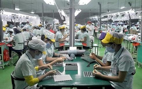Thu hút FDI nhiều nhưng chuyển giao công nghệ không bao nhiêu