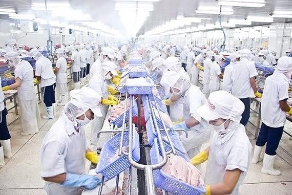 Hướng đến dỡ bỏ các loại thuế Mỹ đã áp đặt lên các mặt hàng thủy sản xuất khẩu của Việt Nam