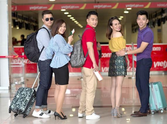 Rộn ràng 'Hè phải bay', Vietjet mở đường bay Nha Trang - Đà Nẵng