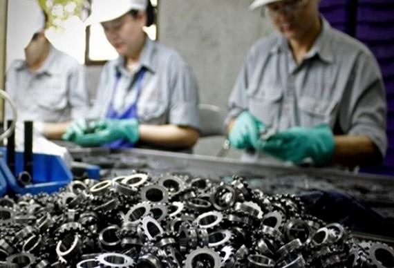 TPHCM: Kiến nghị giải pháp phát triển công nghiệp hỗ trợ