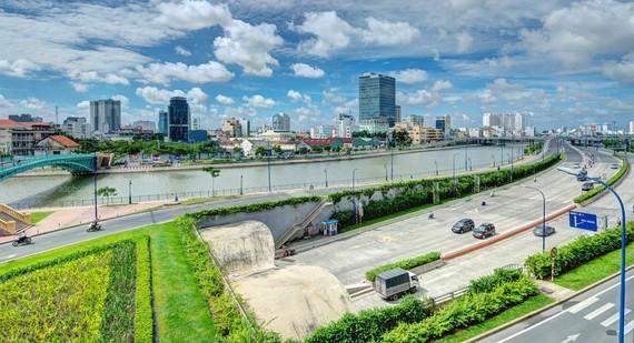 Thi tuyển quốc tế đơn vị tư vấn lập quy hoạch không gian ngầm đô thị