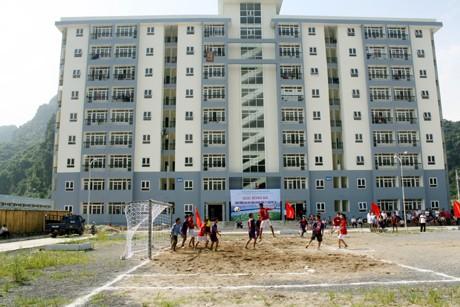 Vingroup phát triển nhà ở cho người thu nhập thấp