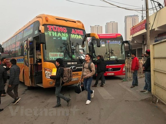 Hà Nội xây bến xe Yên Sở: Hoài nghi, lo lắng