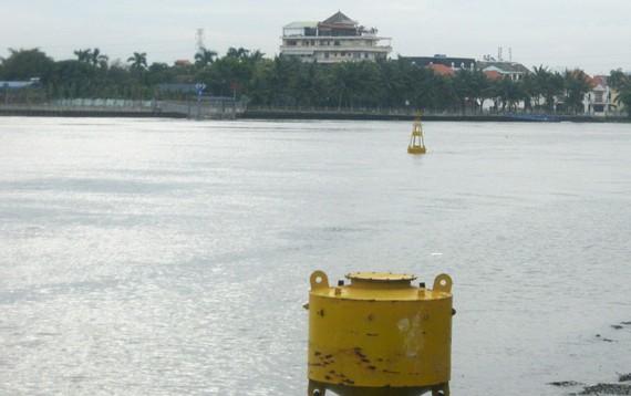 Khởi công xây dựng 3,4km bờ kè sông Sài Gòn