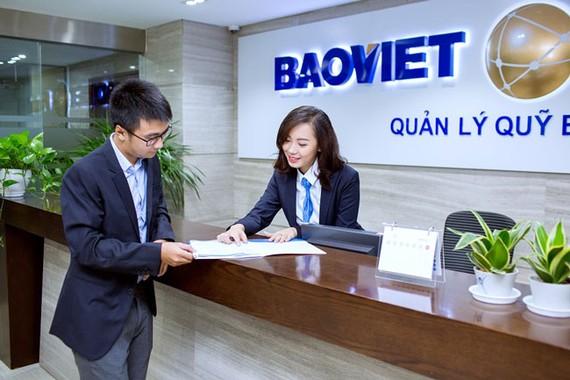 BaovietFund lần thứ 2 nhận giải thưởng Công ty Quản lý quỹ tốt nhất VN