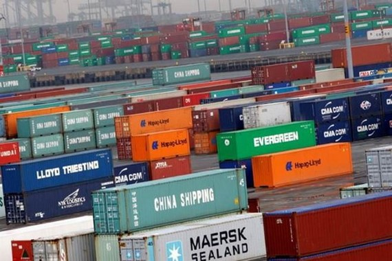 Mỹ công bố danh sách hàng hóa Trung Quốc trị giá 200 tỷ USD bị áp thuế