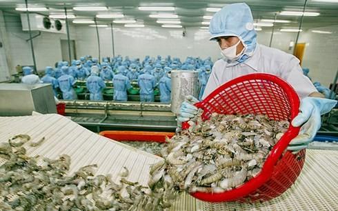 Dự báo tình hình xuất khẩu 6 tháng cuối năm sẽ đối mặt với nhiều khó khăn.