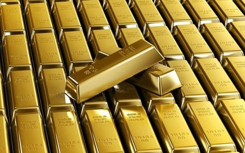 Giá vàng hôm nay lao dốc, tuột mốc 37 triệu đồng/lượng