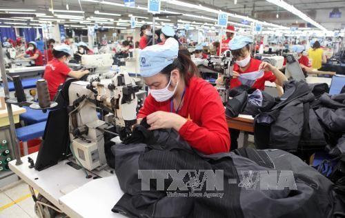 Công bố 225 doanh nghiệp xuất khẩu uy tín