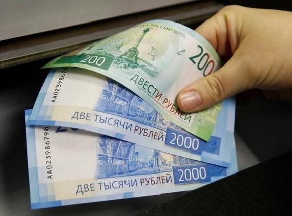 Nga tăng thuế thực hiện kế hoạch chi tiêu của Tổng thống Putin