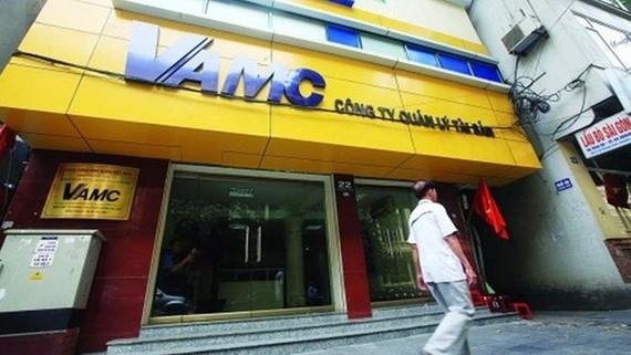 VAMC: Tăng vốn lên 10.000 tỷ đồng để đẩy nhanh xử lý nợ xấu