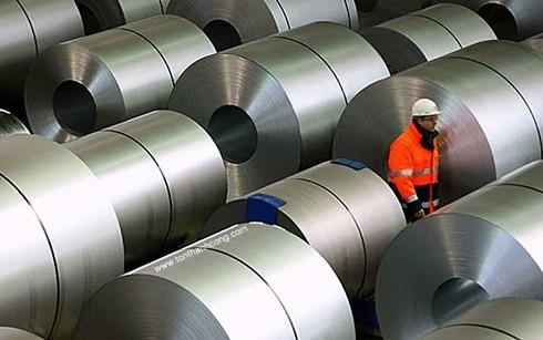 Malaysia khởi xướng điều tra chống bán phá giá sắt thép Việt Nam