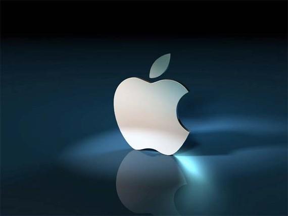 Apple tăng trưởng lợi nhuận 30% trong quý vừa qua