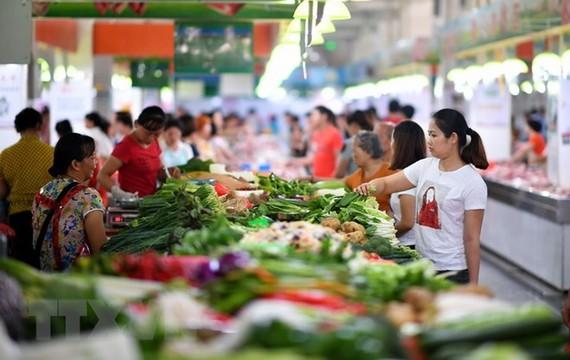 Trung Quốc tập trung ổn định kinh tế nửa cuối năm 2018