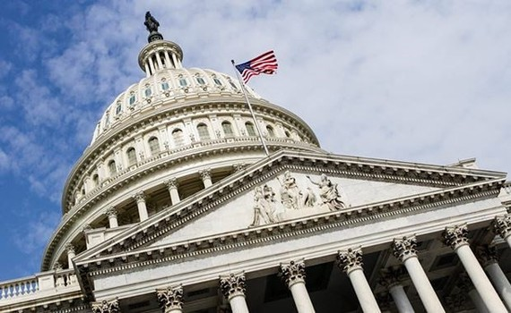 Quốc hội Mỹ thông qua dự luật chi tiêu quốc phòng 716 tỷ USD