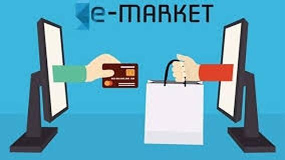 Siết gian lận thuế trên chợ điện tử