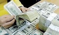 Tỷ giá ngoại tệ ngày 3/8: Giá USD bật tăng mạnh
