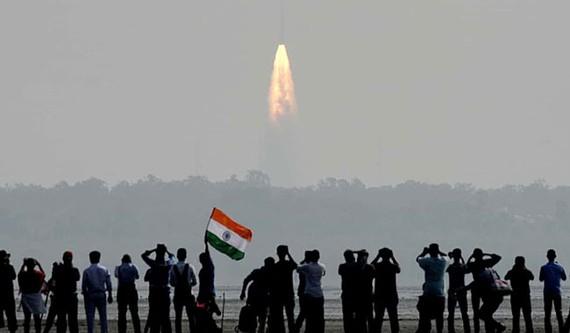 Ấn Độ triển khai chương trình đưa phi hành gia vào vũ trụ năm 2022
