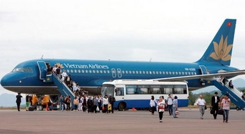 Không tăng giá vé máy bay nội địa trong năm nay