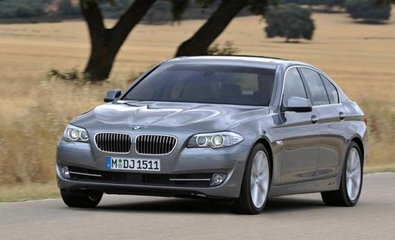 BMW Hàn Quốc bắt đầu đợt thu hồi xe lớn nhất